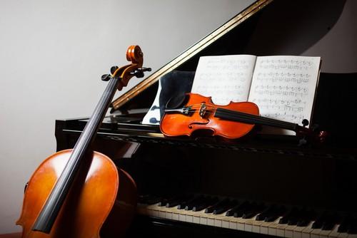 Musikschule mut | Bonn-Oberkassel | Instrumentenkarussell