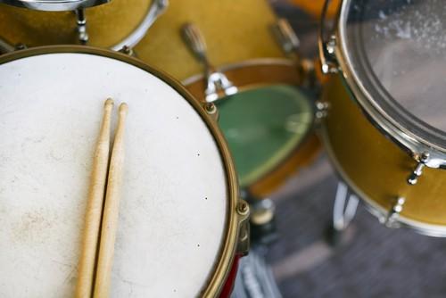 Musikschule mut | Bonn-Oberkassel | Schlagzeugunterricht