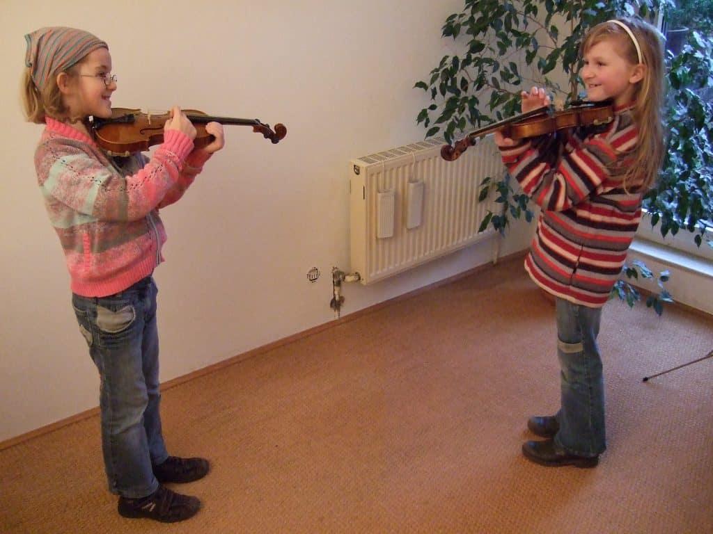 Musikschule mut | Bonn-Oberkassel | Partnermusiker
