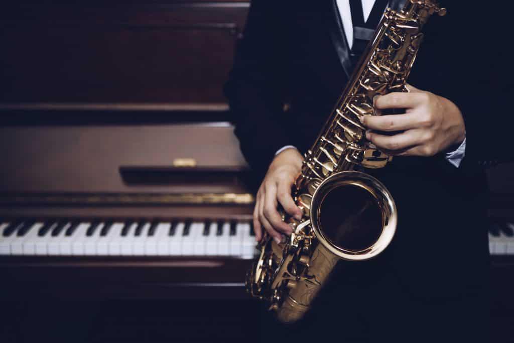 Saxophon lernen in Bonn-Oberkassel | Musikschule mut